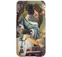 Renaissance Washing by Moonlight. Samsung Galaxy Case/Skin