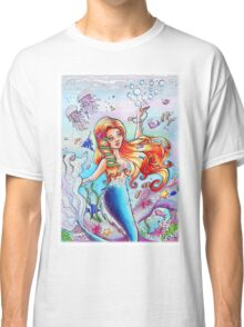 Bubble Amulet Classic T-Shirt
