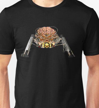 Spider Mastermind Unisex T-Shirt