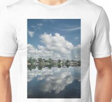 September: Savannah River Unisex T-Shirt