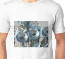 Ten Tubas Unisex T-Shirt