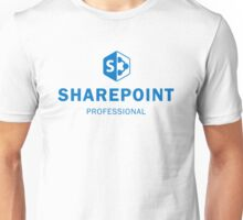 SharePoint Professional Unisex T-Shirt