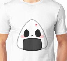 Angry Onigiri Unisex T-Shirt