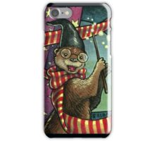 Harry Otter iPhone Case/Skin
