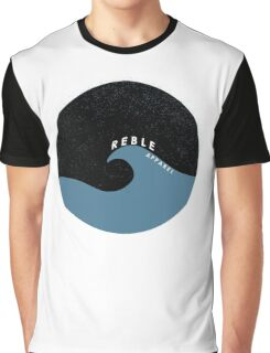 Wave Graphic T-Shirt