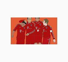 Bayern Munchen Boys Unisex T-Shirt