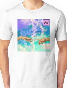 Waddup God? Unisex T-Shirt