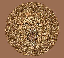 Roar by Elena Leong