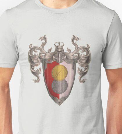 Vestenmannavnjar Unisex T-Shirt