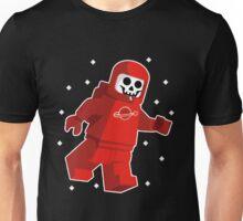 The Lost Legonaught Unisex T-Shirt