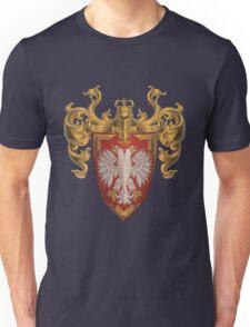Samartian Commonwealth Unisex T-Shirt