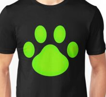 Chat Paw Unisex T-Shirt