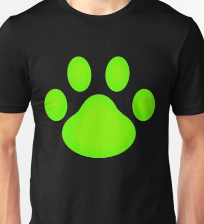 Chat Paw T-Shirt