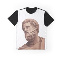 Sophocles Graphic T-Shirt