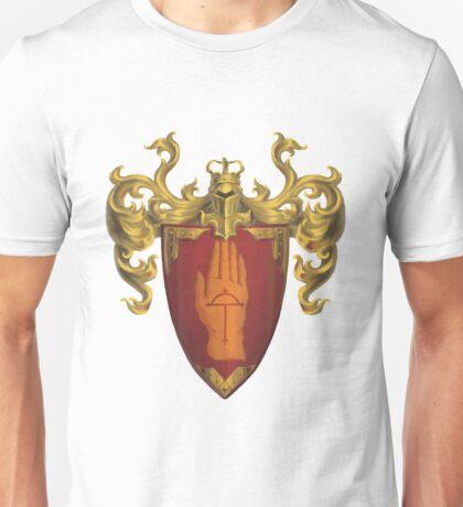 Castille Unisex T-Shirt