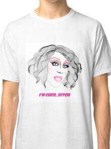 Chad Michaels - I'm Cher, bitch Classic T-Shirt