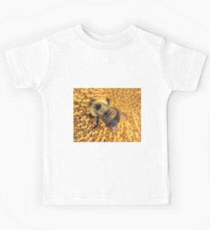 Bumble Bee '14 Kids Tee