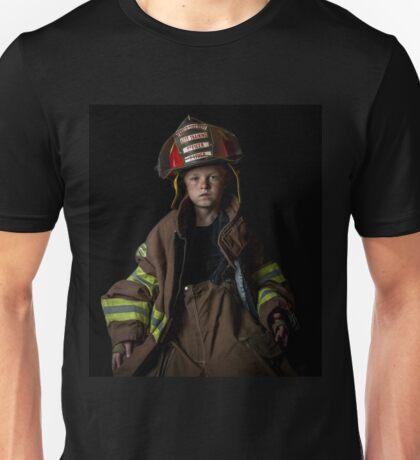 Training Officer in Training Unisex T-Shirt