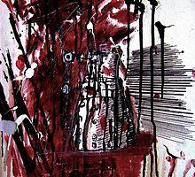 Dalek by thefishcrow