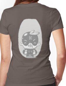 Kaptain 14 Whiteout Edition T-Shirt
