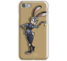 Judy Hops iPhone Case/Skin