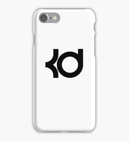 KD iPhone Case/Skin