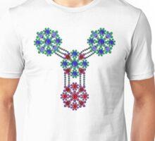 Mardi Gras Jewels Unisex T-Shirt