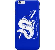 Moray Harpoon iPhone Case/Skin