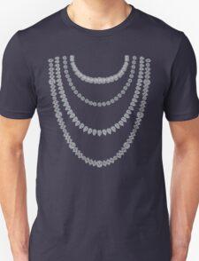 Rapper's Chains of Diamonds T-Shirt