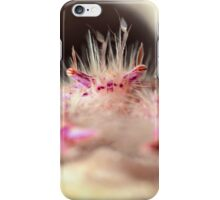 Hairy Sqat Lobster iPhone Case/Skin