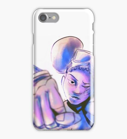The Mean girl  iPhone Case/Skin