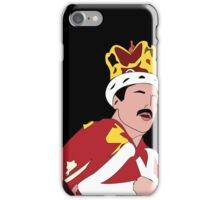 Queen of Music iPhone Case/Skin