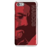 Narcos - Netflix Series iPhone Case/Skin