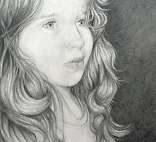 Pamela's granddaughter by Redbarron