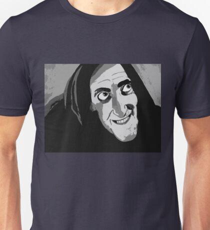 Call It A Hunch Unisex T-Shirt