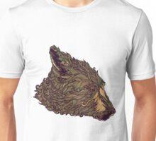 Little Bear's Head Unisex T-Shirt