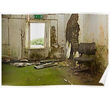 Lost Quay - The Escape Window Poster