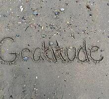 Gratitude by GoddessChrissy