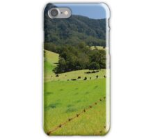 Into the Promised Land iPhone Case/Skin