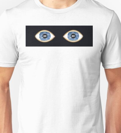 Photographer's Eye Unisex T-Shirt