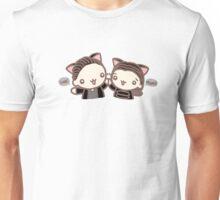 Kitties Unisex T-Shirt