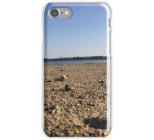 Sandy Beach iPhone Case/Skin