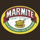 Marmite colour by tnoteman557
