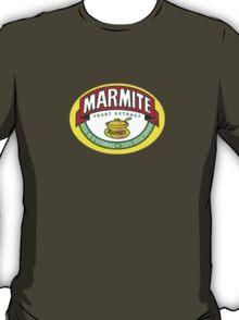 Marmite colour T-Shirt
