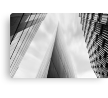 Sharp End Canvas Print