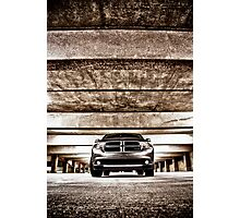 Durango 2 Photographic Print