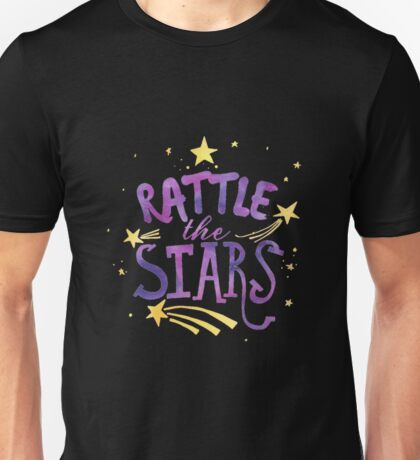 rattle the stars v5 Unisex T-Shirt