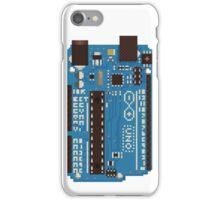 Arduino Pixel iPhone Case/Skin