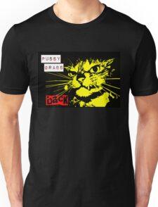Pussy Grabs Back! Unisex T-Shirt