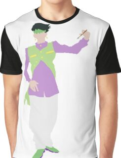 Minimalist Rohan Graphic T-Shirt